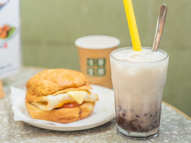 Mrs Tang Cafe