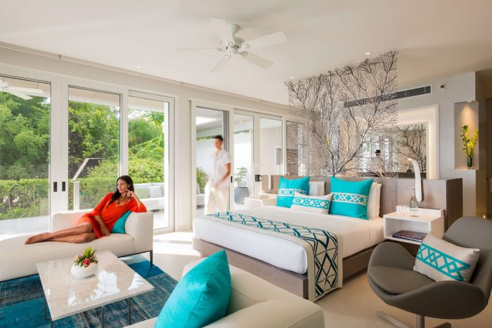 BanwaPrivateIsland Privacy and Tranquility in The Villas