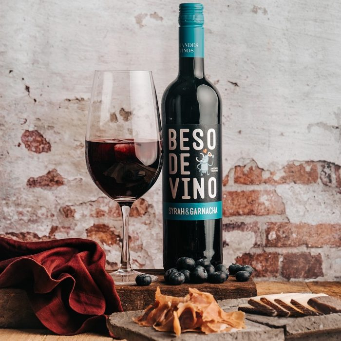 Barcino wine