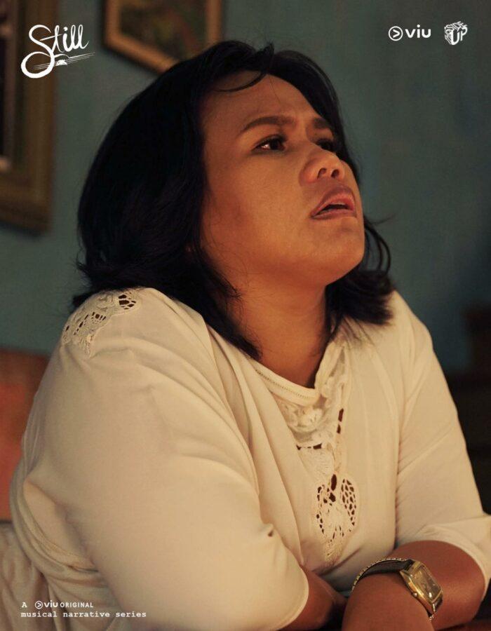 Bituin Escalante as Anette in Still