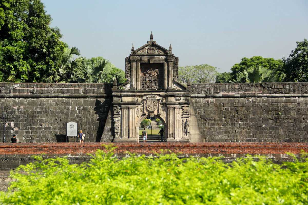 Intramuros sites and Rizal Park to reopen September 16