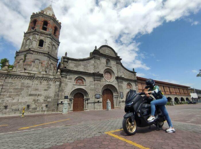 Barasoain Church Bulacan - ANGEL ERAN
