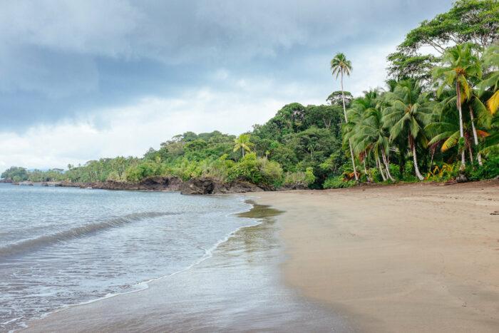 Guachalito Beach by Andreas Philipp via Flickr cc