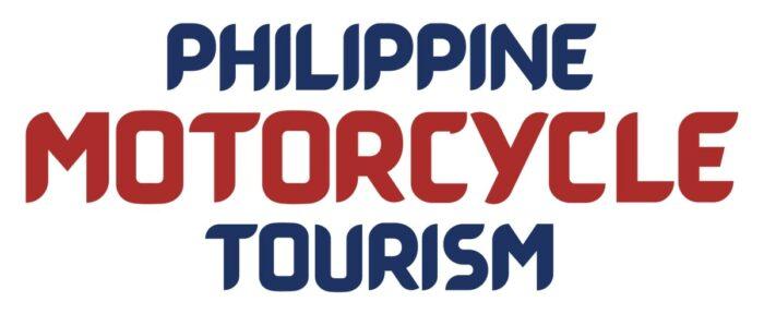 Philippine Motorcycle Tourism Logo
