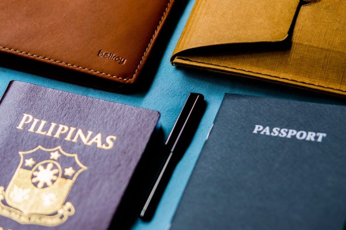 Philippine Passport Renewal in UAE photo by Roy Javier via Unsplash
