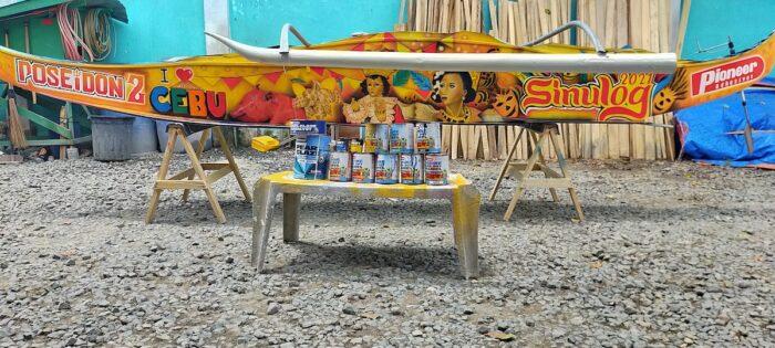Sahi, Hessam - Cebu City, 3rd place