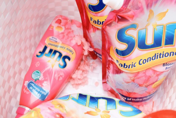 Surf Fabric Conditioner Reviews